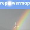 mapa ejemplos renovables