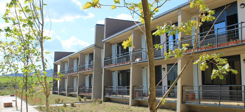 eCOHOUSING cohousing-vivienda colaborativa CENTRO DE MAYORES TRABENSOL