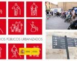Publicación 'Accesibilidad en espacios públicos urbanizados'