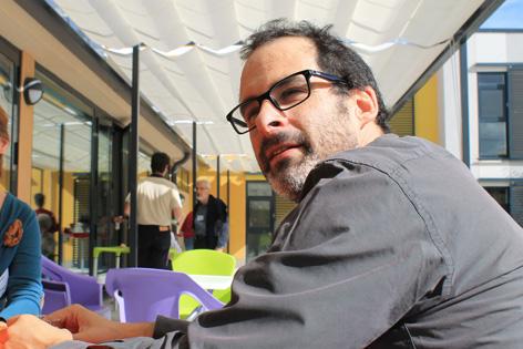 Juan Arana