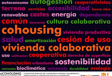 Basic concepts of cohousing – collaborative housing