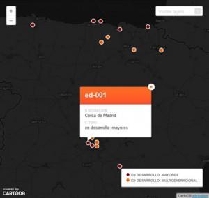cohousing vivienda colaborativa en desarrollo en España privacidad