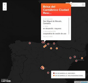 cohousing vivienda colaborativa en desarrollo en España