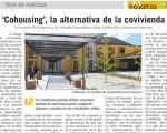 (Español) eCOHOUSING en la revista Nosotros los mayores