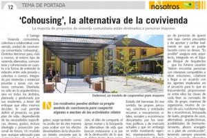 Nosotros lo Mayores senior cohousing
