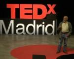 Trabensol en TEDxMadrid con Jaime Moreno-Monjas