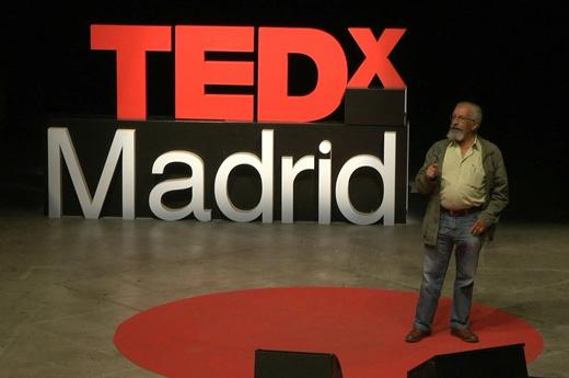 (Español) Trabensol en TEDxMadrid con Jaime Moreno-Monjas
