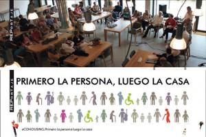 evasion - cohousing grupos españa