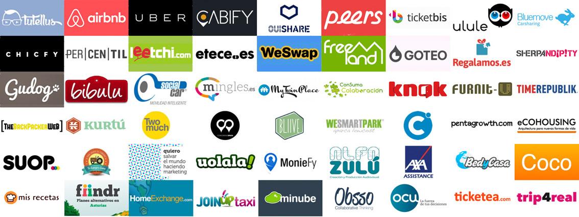 compartir mola consumo colaborativo #compartirmola
