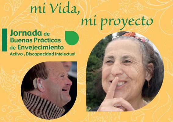 (Español) Jornada de Envejecimiento Activo y Discapacidad Intelectual con Plena Inclusión Extremadura