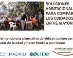 (Español) Jornadas Compartiendo Cuidados con la Asociacion Meridiano y la UDP