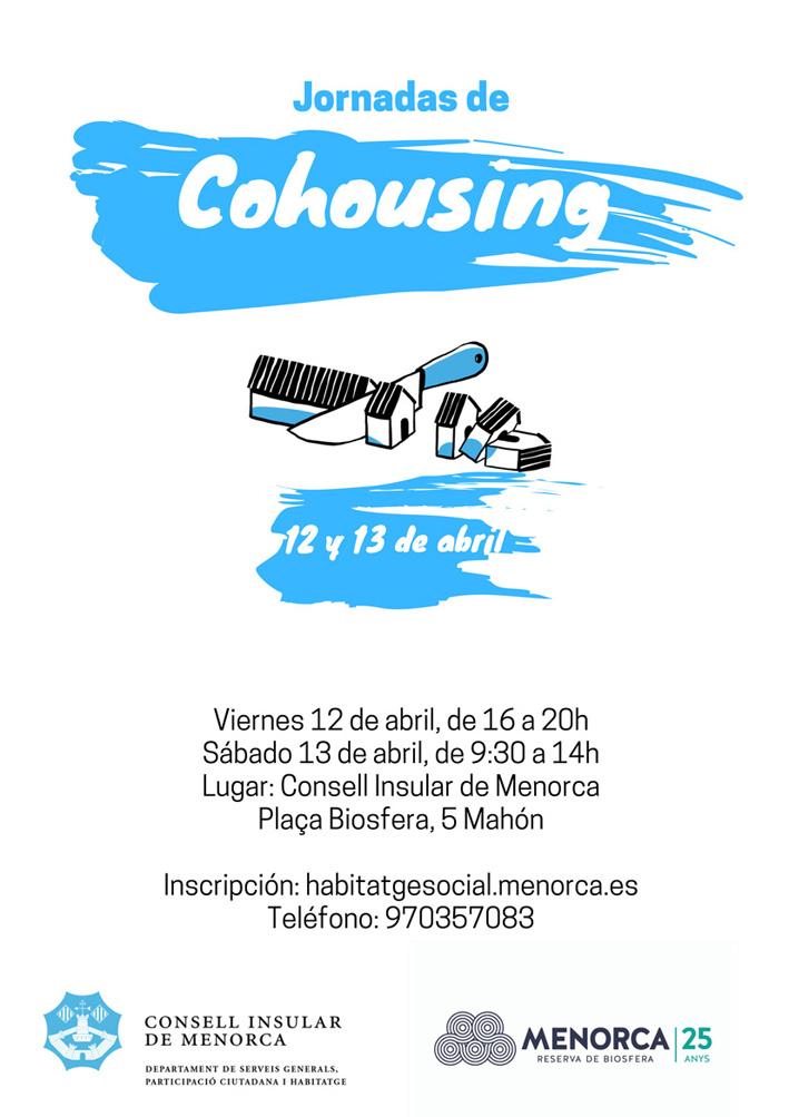 cohousing menorca información