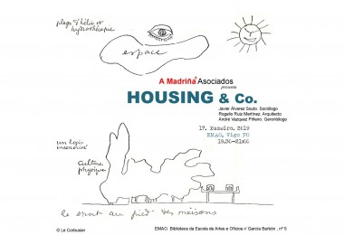 Cohousing en Vigo | Dándolle unha volta ao Cohousing!!!