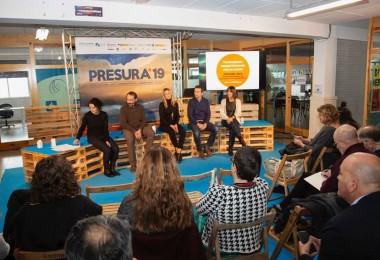 PRESURA 2019 Cohousing rural | Emprendimiento y proyectos de vida